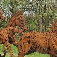 Exposition Christian HIRLAY, sculpteur du vivant
