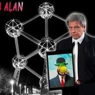 Les Spectacles de Magie de Bob Alan - Magicien & Mentaliste Belge!
