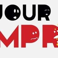 Jour de l'impro : l'événement mondial se fête à Valence !