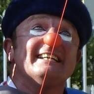 ROLAND, comédie clownesque