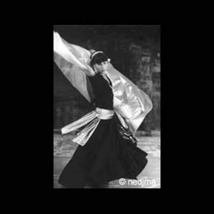 Cours de danse d'Égypte de l'école Nedjma - 2012 / 2013